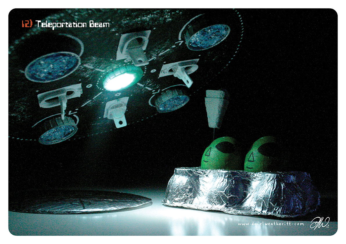 <b>Cosmic Surfer UFO</b> - Junk Modelling and Activities Creative Resource - Page 38 of 46
