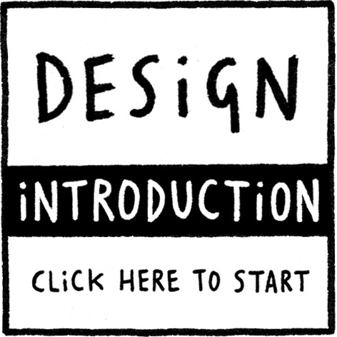 <b>www.danielweatheritt.com</b> - Design Introduction