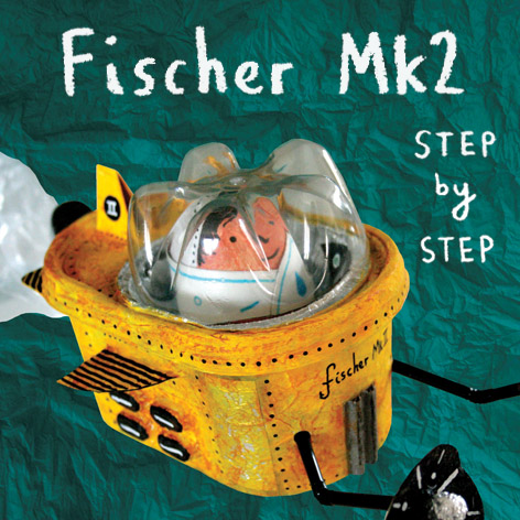 <b>The Fischer Mk2</b> - Junk Modelling Step by Step Guide 1 of 31