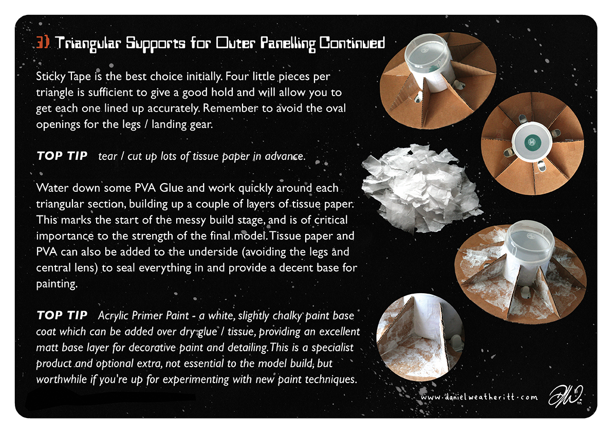 <b>Cosmic Surfer UFO</b> - Junk Modelling and Activities Creative Resource - Page 17 of 46