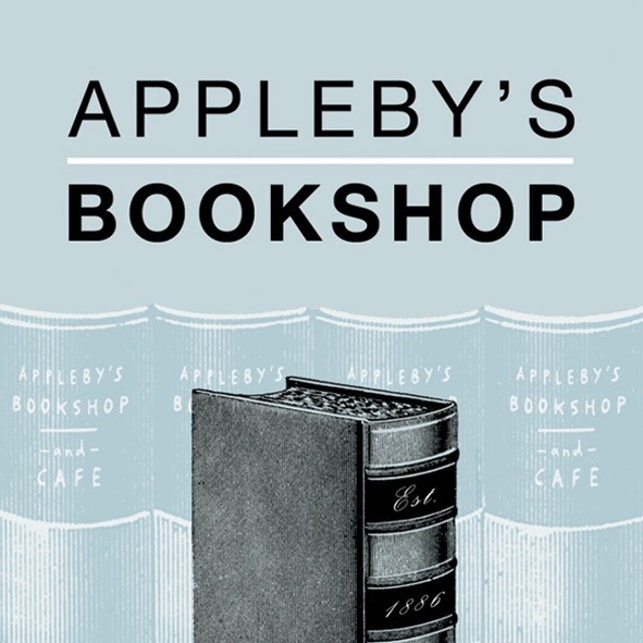 <b>Appleby's Bookshop of Morpeth</b> - Business Stationary Design