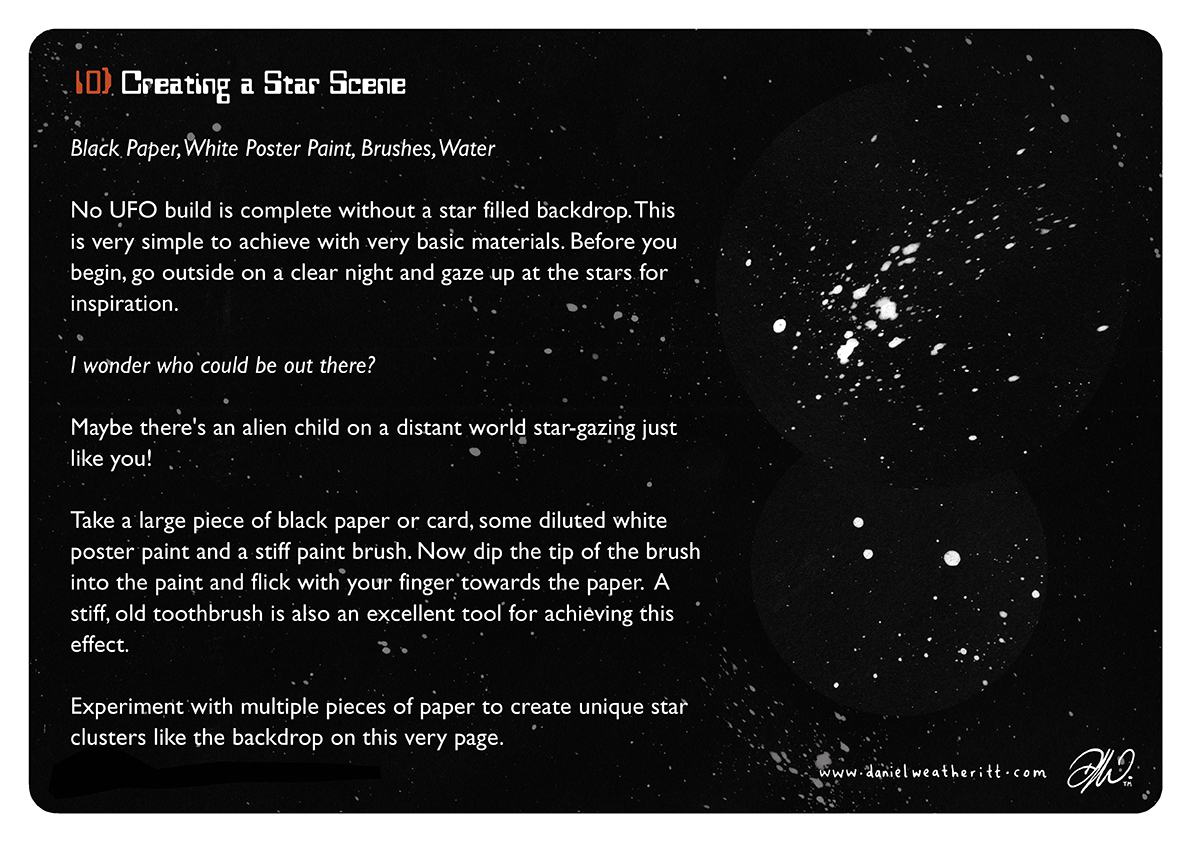 <b>Cosmic Surfer UFO</b> - Junk Modelling and Activities Creative Resource - Page 32 of 46
